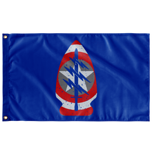 Captain AmeriCAS Special Forces Flag