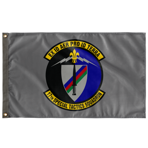 17STS Flag