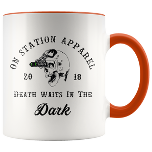 On Station Apparel Mug