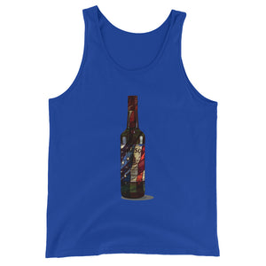 FY Jameson Unisex  Tank Top