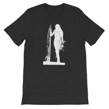 Surfer Girl Short-Sleeve Unisex T-Shirt