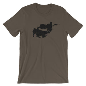 Overwatch Short-Sleeve Unisex T-Shirt