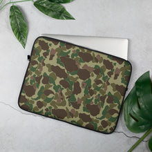 Frog Skin Laptop Sleeve