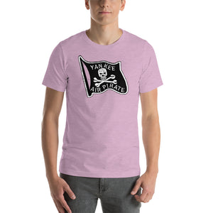 Yankee Air Pirate Short-Sleeve Unisex T-Shirt