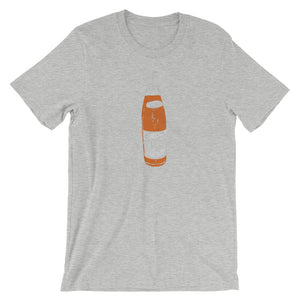 Desk Pop Short-Sleeve Unisex T-Shirt