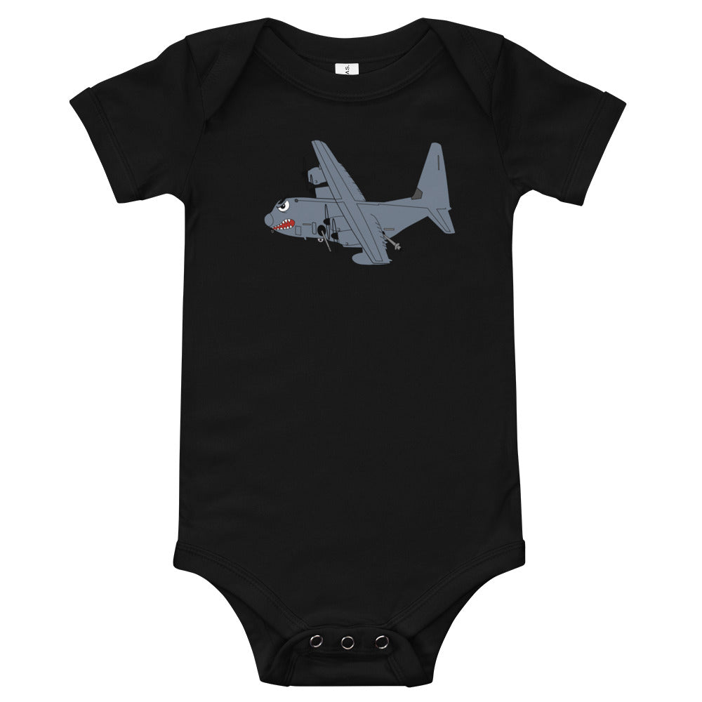 Shadow Kids Onsie