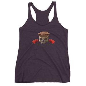 Endless War Women's Racerback Tank
