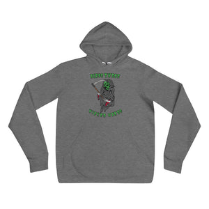 Bless These Wicked Hands Unisex hoodie