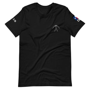 Cole Condiff Memorial Short-Sleeve Unisex T-Shirt