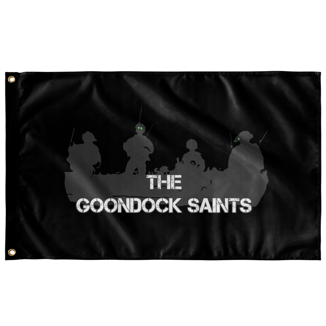 Goondock Saints Flag