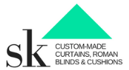 SK Curtains & Roman Blinds