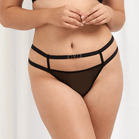 Orion String Schwarz