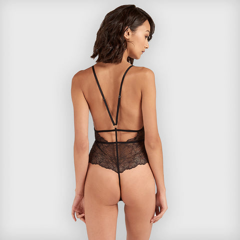 Frieda Body Schwarz