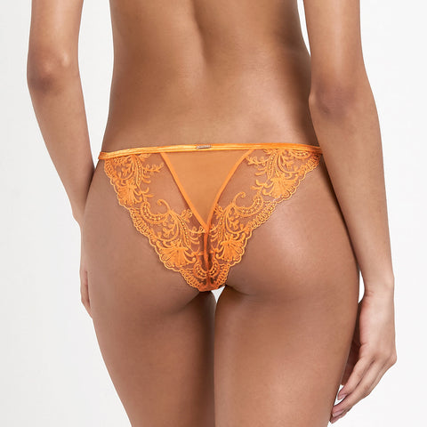 Marseille Slip Orange