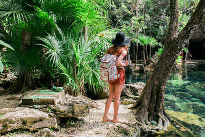 Into the Jungle- Your Guide With Us