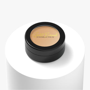 Amber Eyeshadow - SpellBound Cosmetics