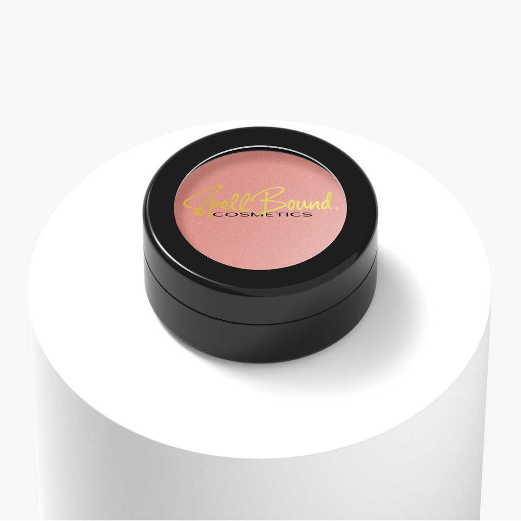 Burnt Orange Eyeshadow - SpellBound Cosmetics