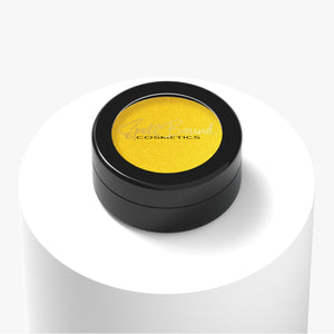 Canary Yellow Eyeshadow - SpellBound Cosmetics