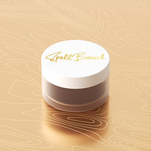 Chocolate Lip Scrub - SpellBound Cosmetics
