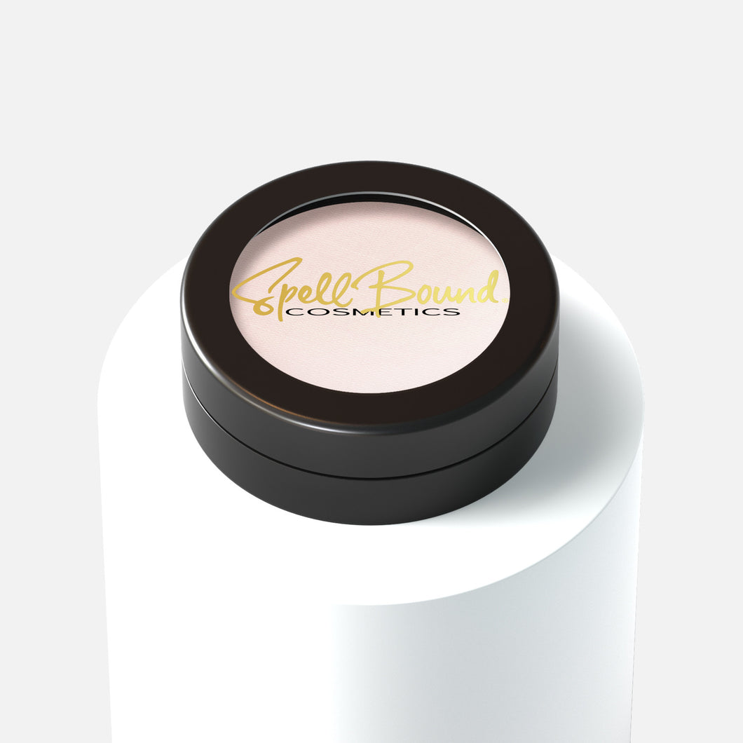Creamy Peach Blush - SpellBound Cosmetics