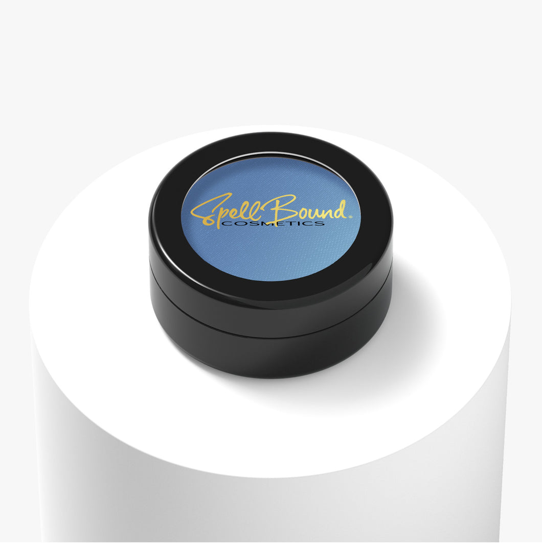 Deep French Blue Eyeshadow - SpellBound Cosmetics