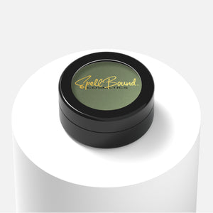 Emerald Fantasy Eyeshadow - SpellBound Cosmetics