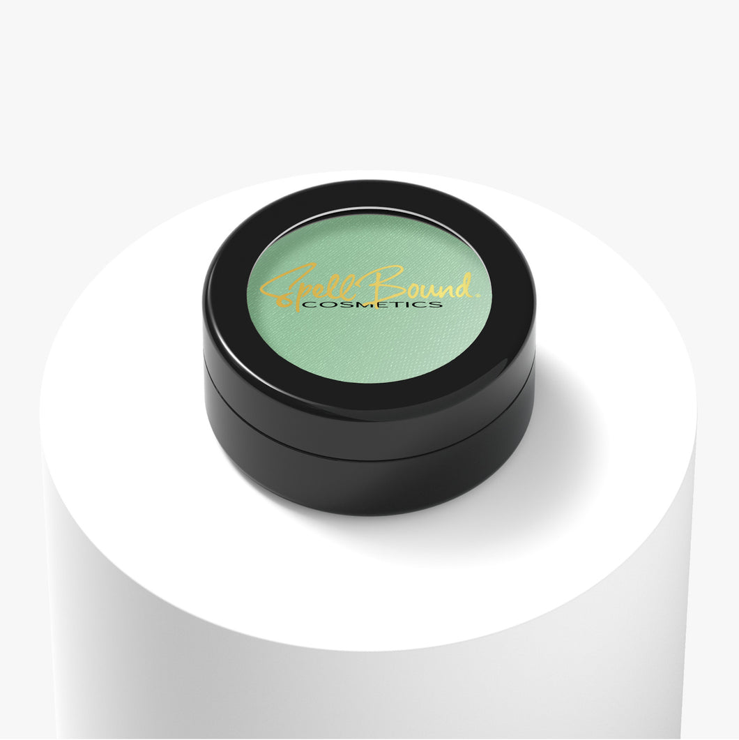 Grass Eyeshadow - SpellBound Cosmetics