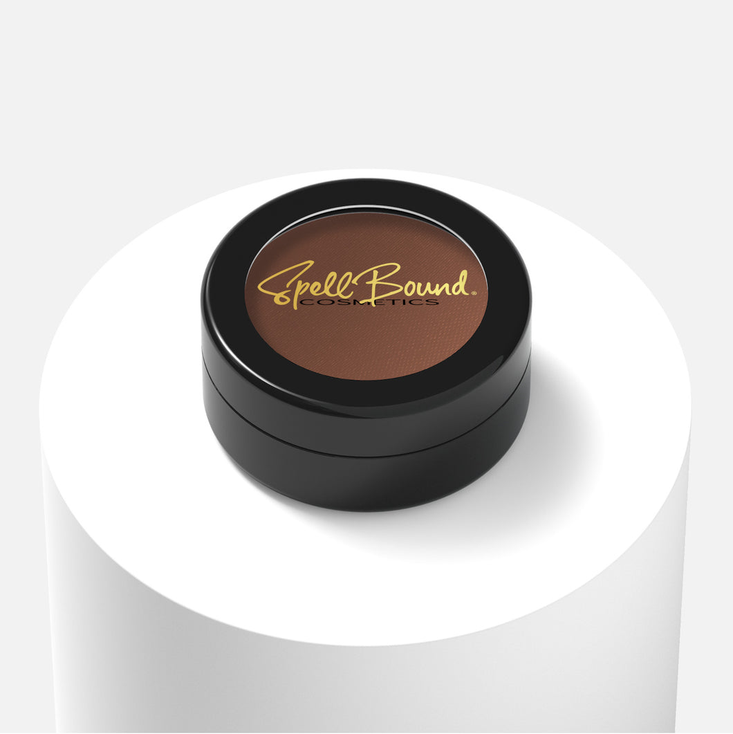 Medium Roast Eyeshadow - SpellBound Cosmetics