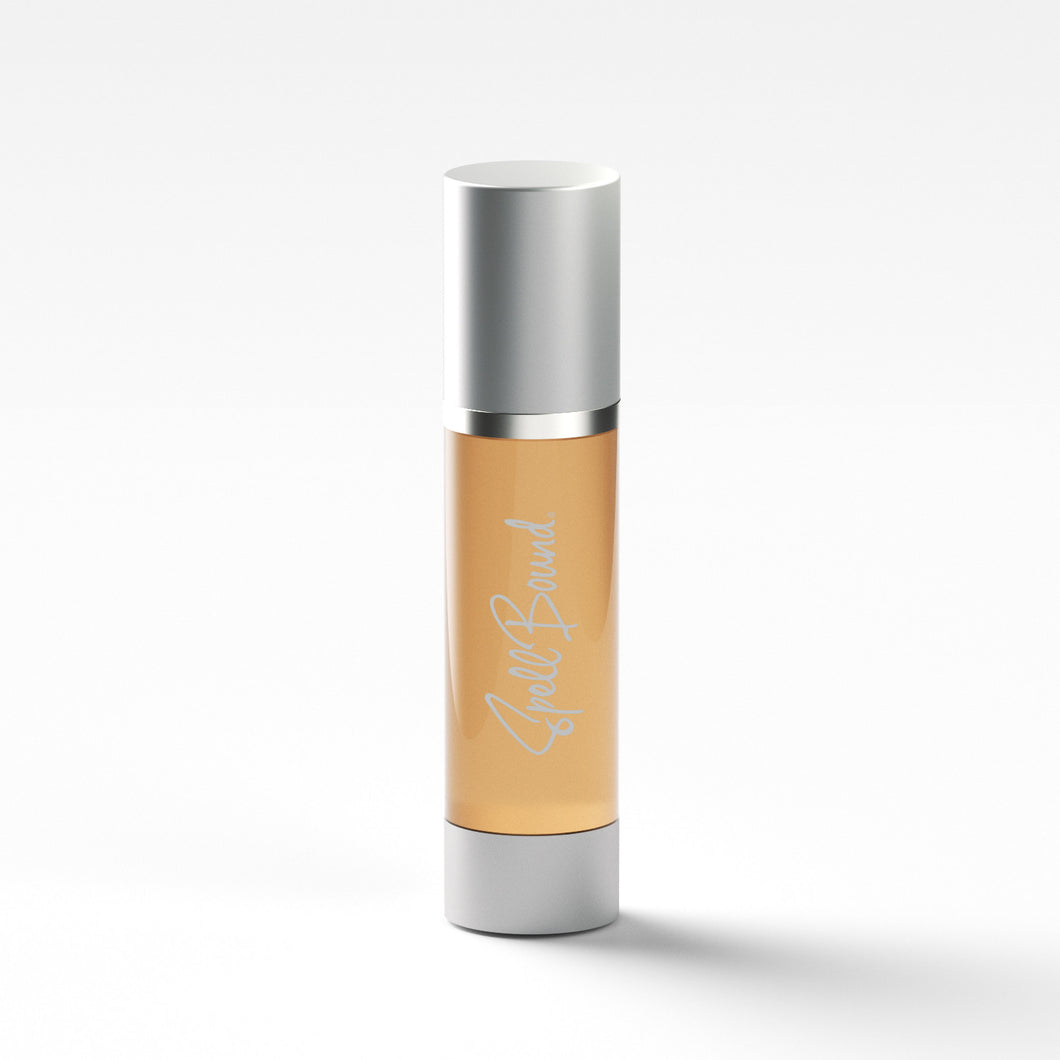 Natural Refresh Mist - SpellBound Cosmetics