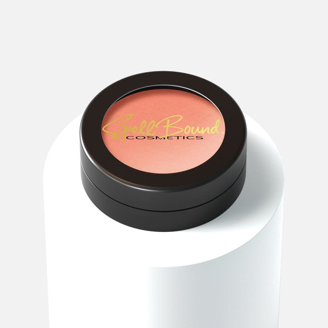 Passion Peach Blush - SpellBound Cosmetics