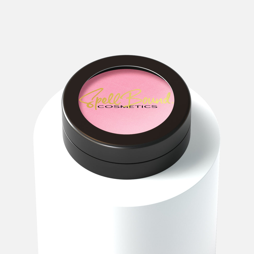 Powder Pink Blush - SpellBound Cosmetics