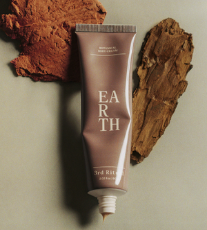 EARTH Body Cream