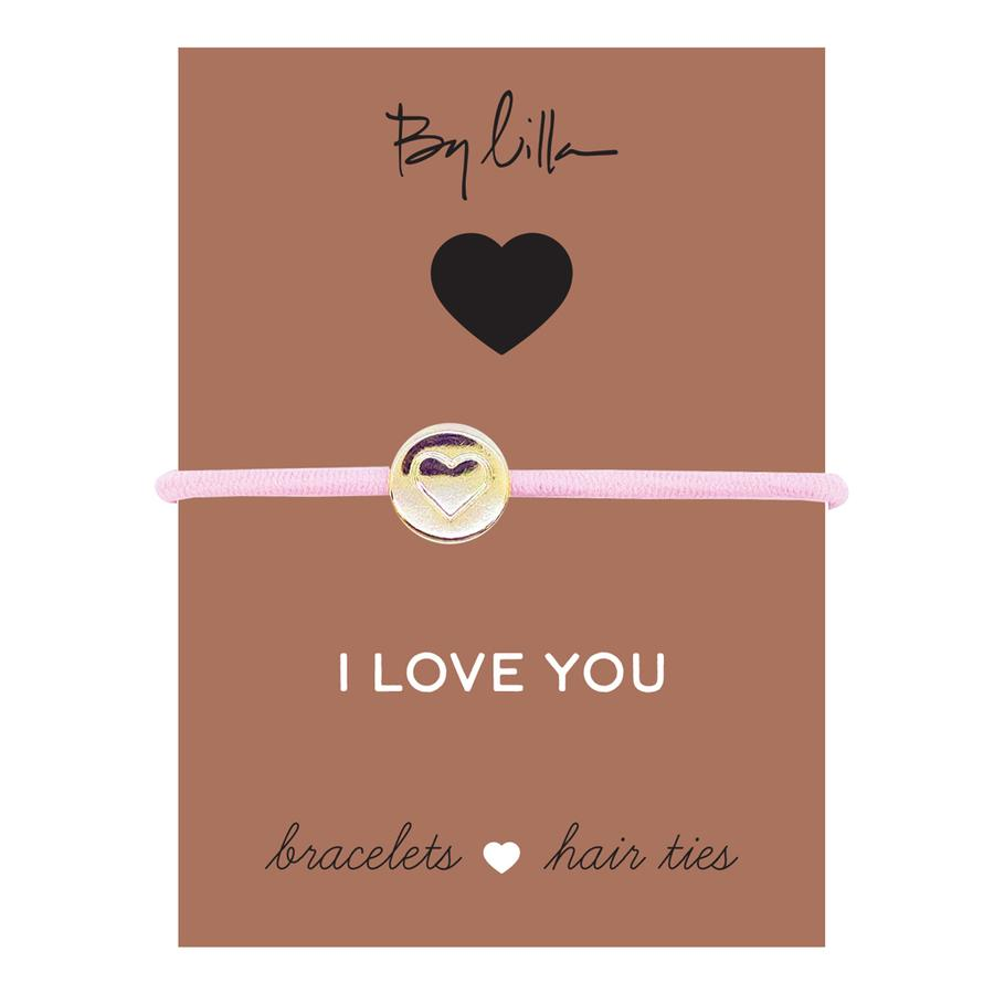 Cute Little Cards - I Love You