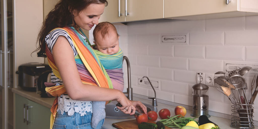 Breastfeeding Diet: Foods that Improve Milk Quality and Supply