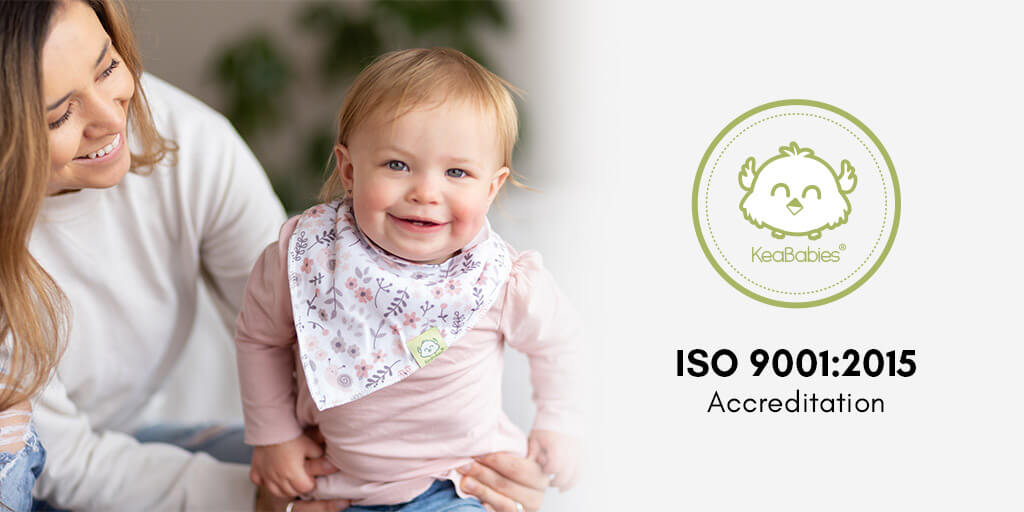 KeaWorld receives ISO 9001:2015 accreditation
