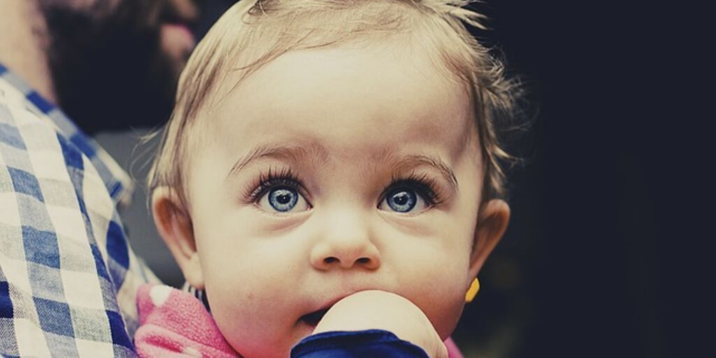 Toddlers and Teething: Ways You Can Help Your Little One