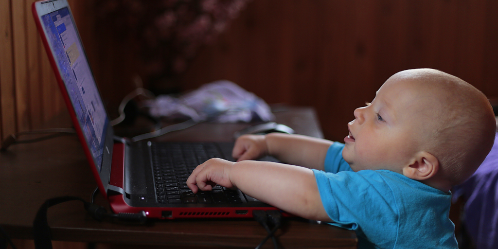 Keeping Healthy Screen Time Habits In The Midst Of A Pandemic