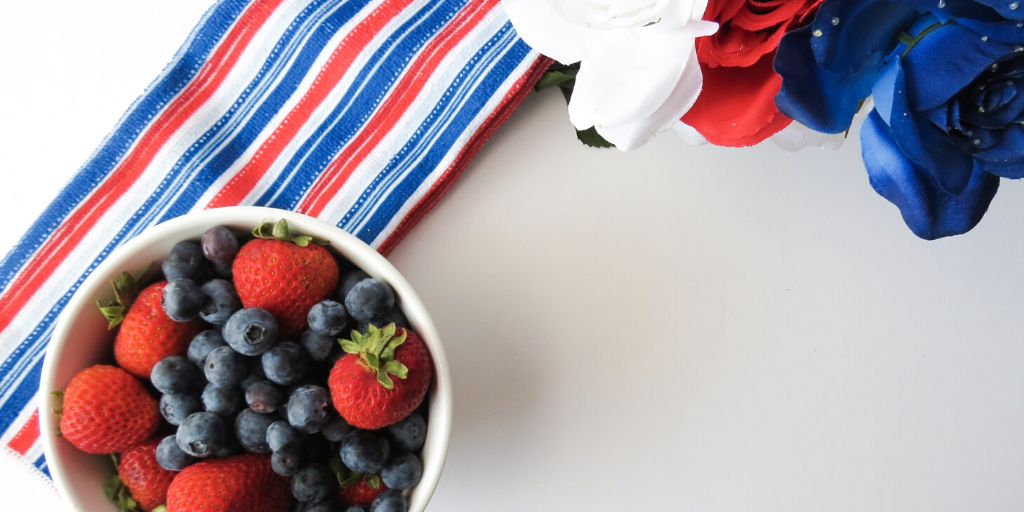Family-Friendly Fourth Of July Foods