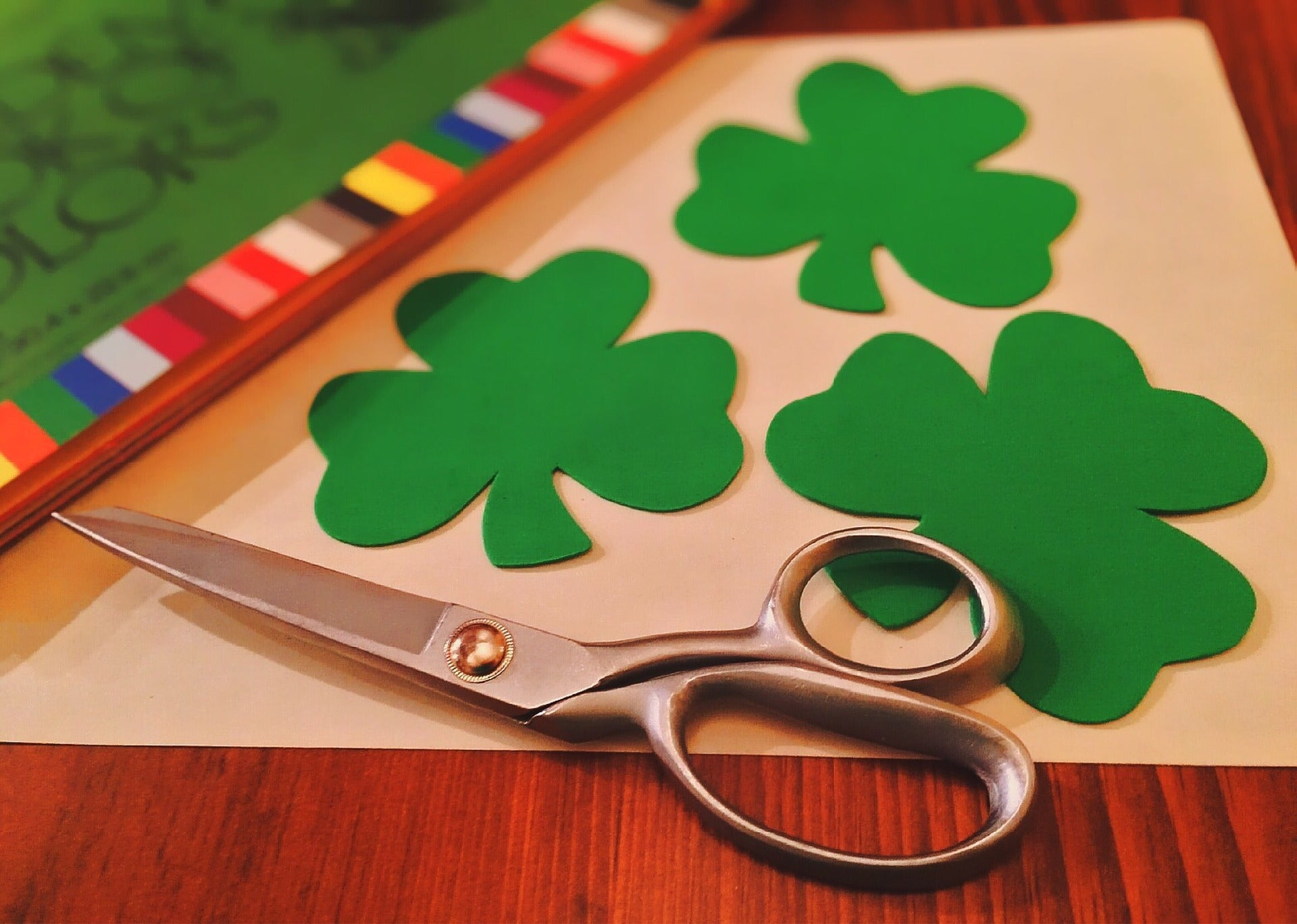 DIY Projects For St. Patrick's Day