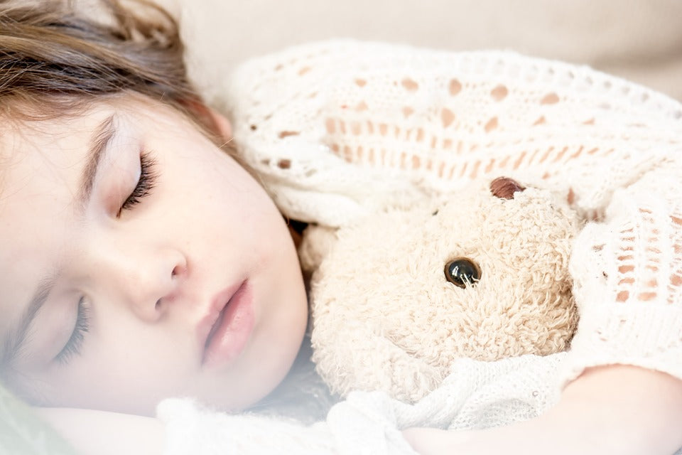 Playful Days, Peaceful Nights: How To Work Through Bedtime Issues With Your Toddler