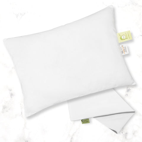 hypoallergenic pillow for toddlers and baby