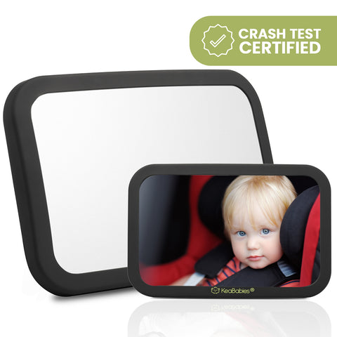 carseat mirrotr for baby