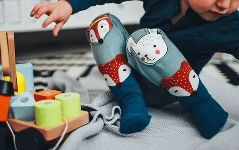 sensory experience for toddlers