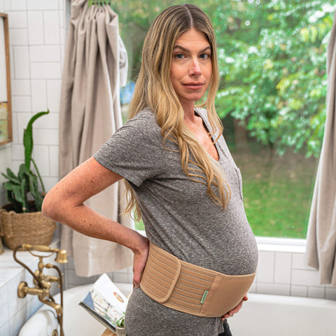 belly band for pregnant women