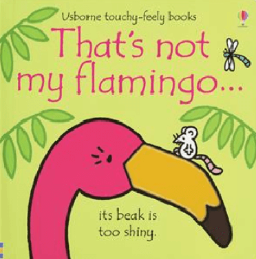 books for baby and toddlers