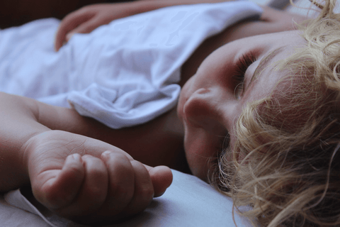 KeaBabies Toddler Sleep habit
