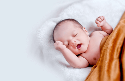 how to help baby get better sleep patterns