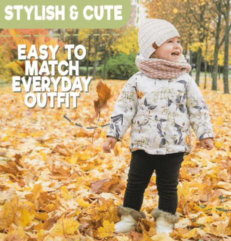 everyday outfit beanie
