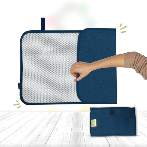 easy to use changing pad
