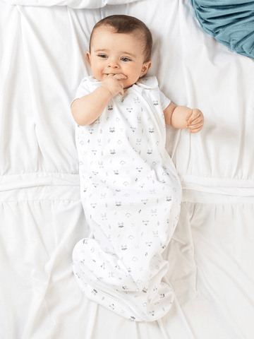 Your Must-Have Wearable Sleeping Sack For Your Baby